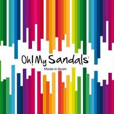 OH ! MY SANDALS