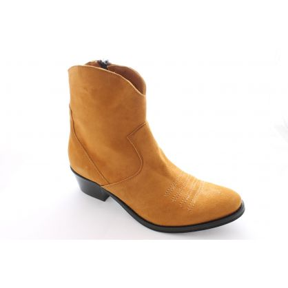 Boot Ocre