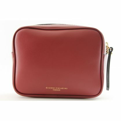 Crossbody Bordeaux