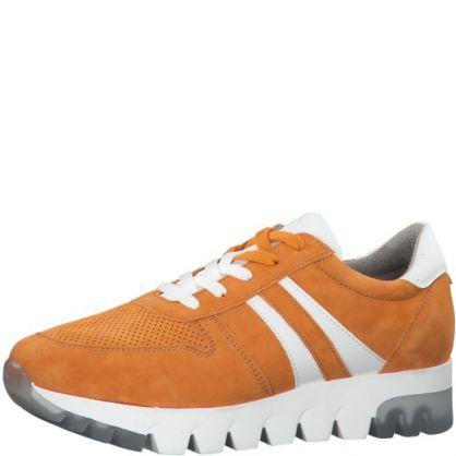 Sneaker Oranje