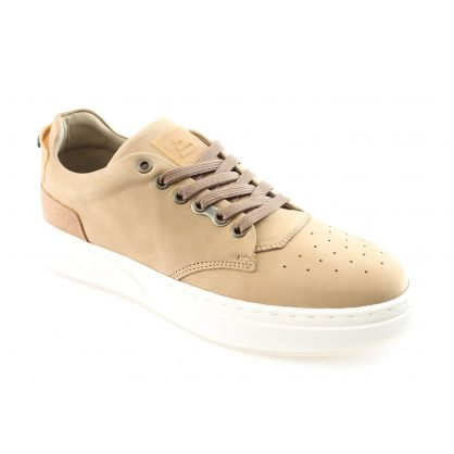 Sneaker Beige / Ecru
