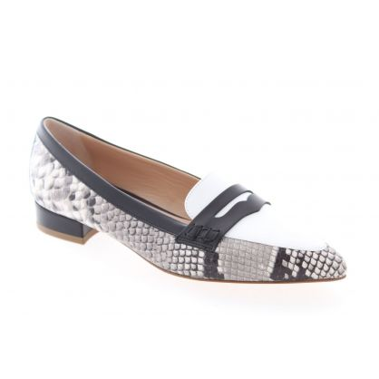 Loafer Zwart