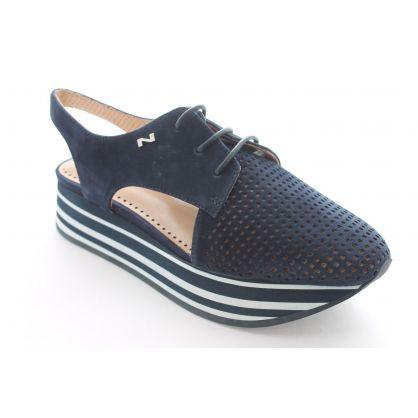 Sandaal Blauw