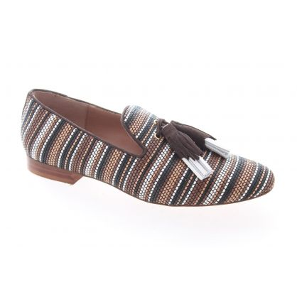 Loafer Bruin