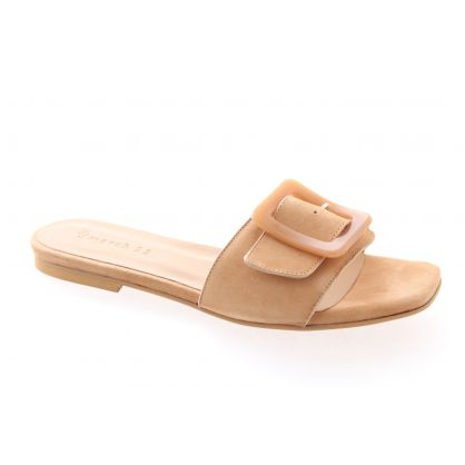 Slipper Beige / Ecru