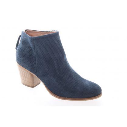 Boot Bleu