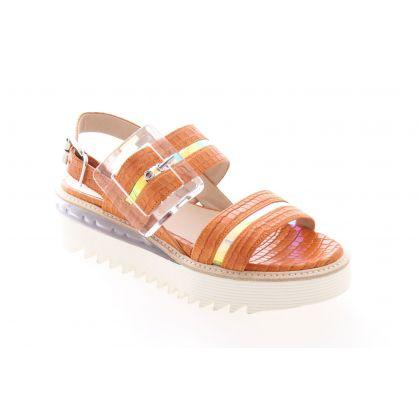 Sandaal Oranje