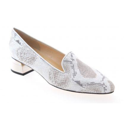 Loafer Zilver / Metallic