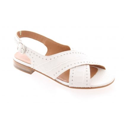Sandaal Offwhite