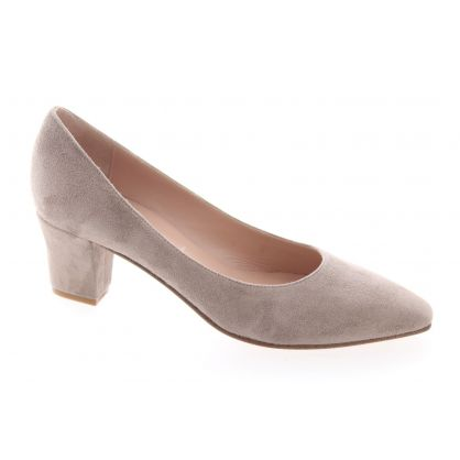 Pump Taupe