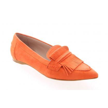 Loafer Oranje