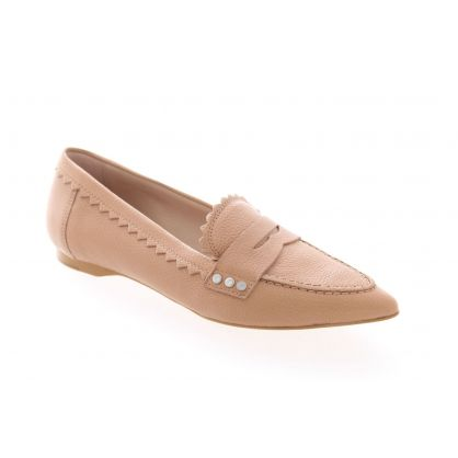 Loafer Beige / Ecru