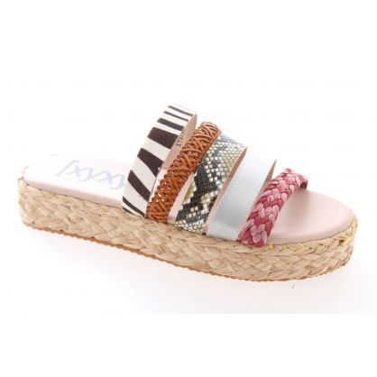 Slipper Multicolore