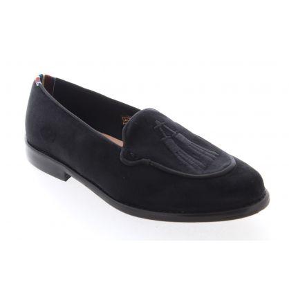 Loafer Noir