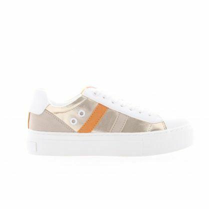 Sneaker Goud