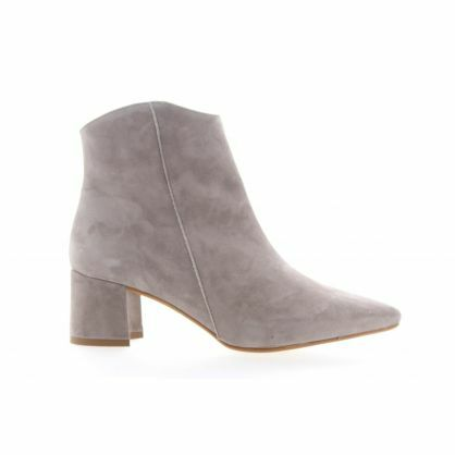 Low boot Taupe