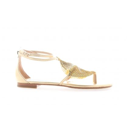Sandale Or
