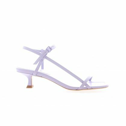 Sandaal Paars