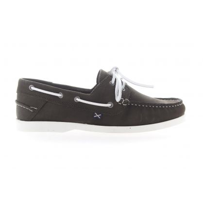 Chaussure de bateau/Kaki