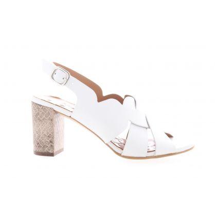 Sandaal Wit