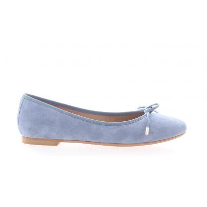 Ballerine Blue