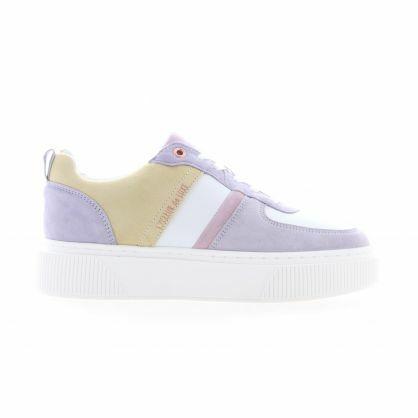 Sneaker Paars
