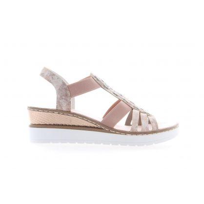 Sandaal Roze