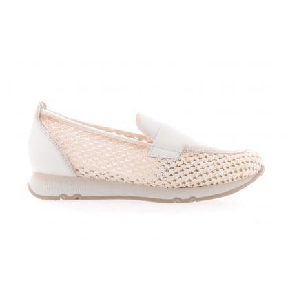 Loafer Beige / Ecru