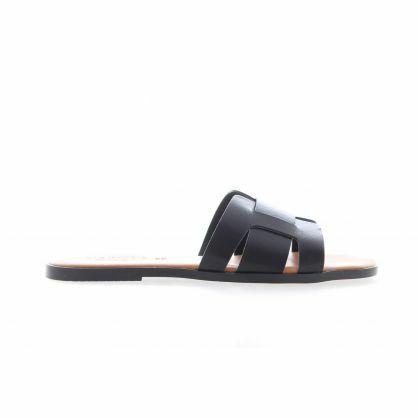 Slipper Zwart
