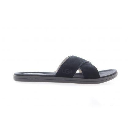 Slipper Noir