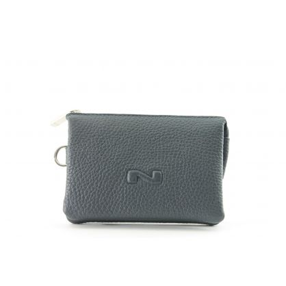 Portemonnaie Bleu
