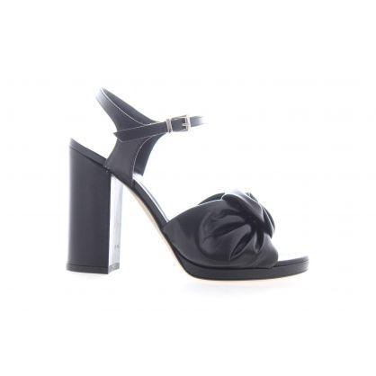 Sandale Noir