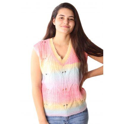 Knitwear Veelkleurig