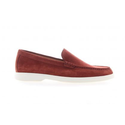 Mocassin Roest