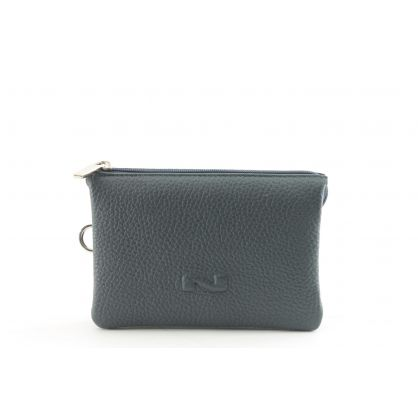Portemonnaie Blauw