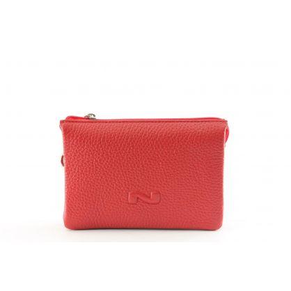 Portemonnaie Rood
