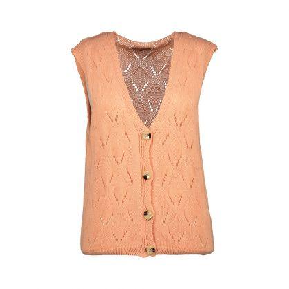 Knitwear Oranje