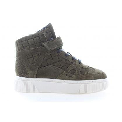 Sneaker Groen
