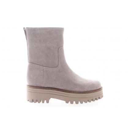 Boot Grijs