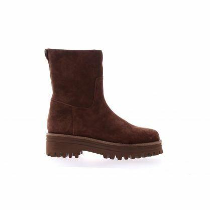 Boot Bruin