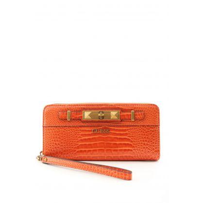 Portefeuille Orange