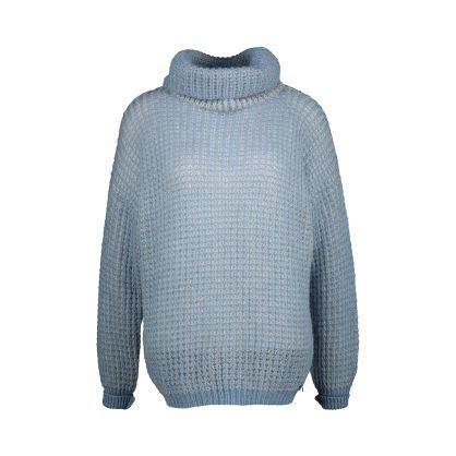 Knitwear Blauw