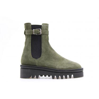 Boot Kaki