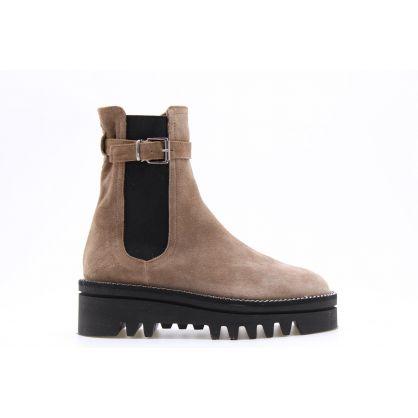 Boot Beige / Ecru
