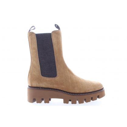 Boot Cognac
