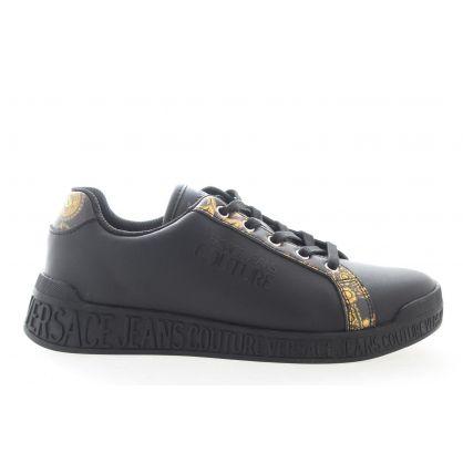 Sneaker Zwart