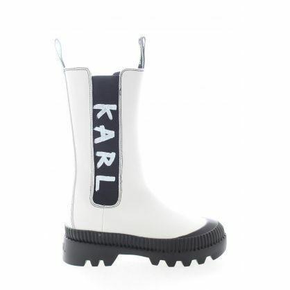 Boot Offwhite