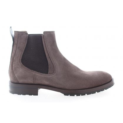 Boot Taupe