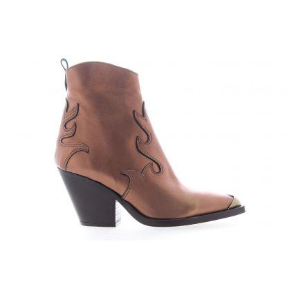 Boot Brons