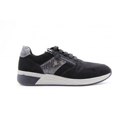 Sneaker Noir